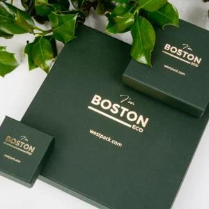 De nieuwe Boston Eco