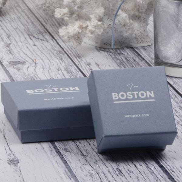 Hetzelfde doosje, een andere kleur