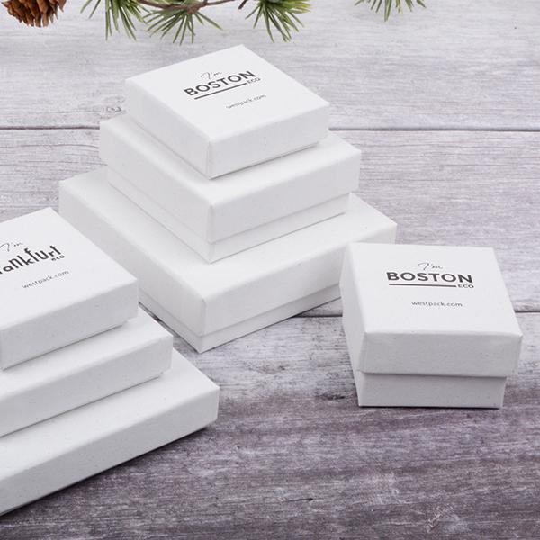 New colour: Boston ECO & Frankfurt ECO in white
