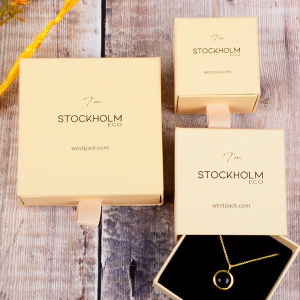 Det siger vores kunder om Stockholm smykkeæsken