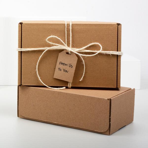 Ny kund: orderhantering från order till leverans