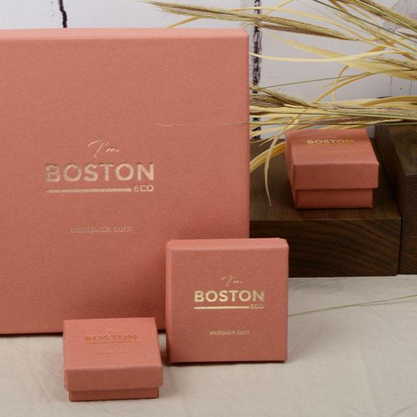 New colour: Boston ECO Terracotta