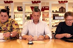 Video: zo snel gaat het