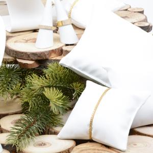 Kerst in uw etalage