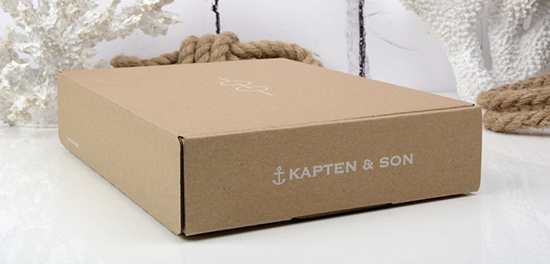 Gallery: E-commerce Packaging