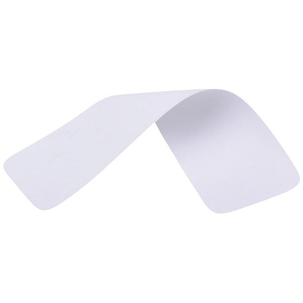 Afdekstof voor Ringdoosje Wit 153 x 43 0018000 / 0018001 / 0027000 /