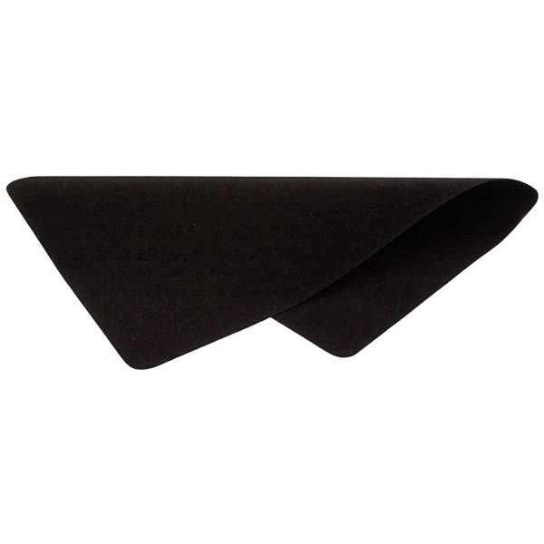 Afdekstof voor Armbanddoosje Zwart 218 x 145 0018008 / 0027008