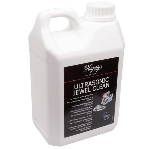 Hagerty Ultrasonic Jewel Clean 2 l