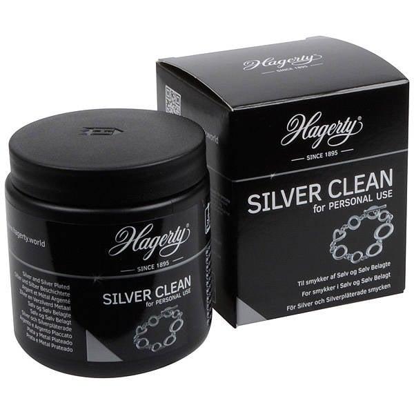Hagerty Silver Clean, Personal Reinigend bad voor zilveren sieraden  x 170 170 ml