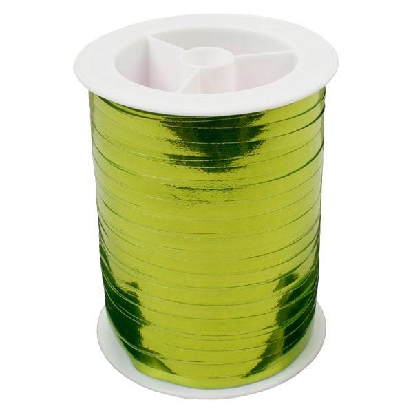 Shiny lint, smal Lime  5 mm x 250 m