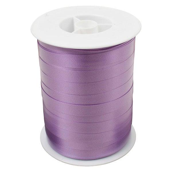 Bolduc ruban standard satiné, large Violet mauve  10 mm x 250 m