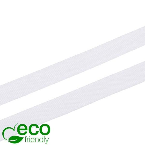 ECO Lint Gemaakt van Houtpulp, Smal Wit  9 mm x 91,4 m
