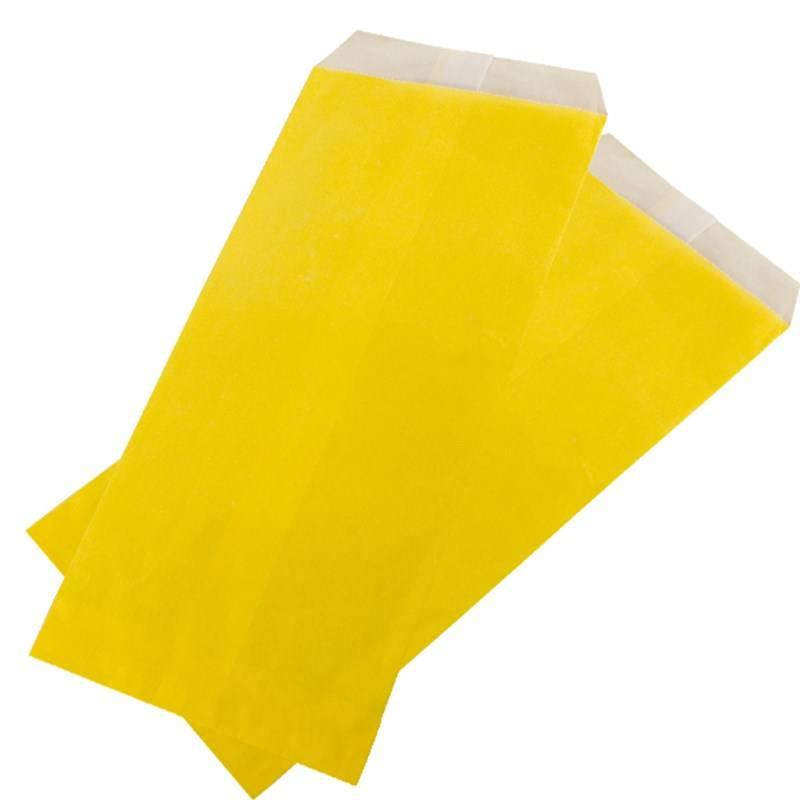 Geel Blanco Zakje Geel, 100 g 110 x 240 100 gr.