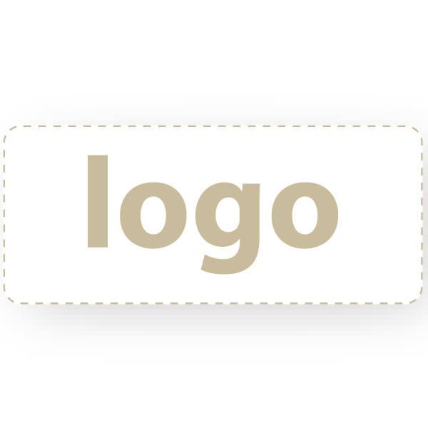 Etiquettes adhésives 006 - Rectangulaire Blanc 30 x 14