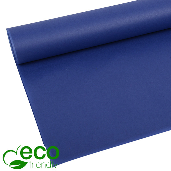 Milieuvriendelijk Zijdevloeipapier, 480 vellen Blauw 700 x 500 17 gsm