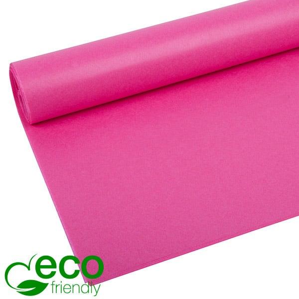 Milieuvriendelijk Zijdevloeipapier, 480 vellen Cerise 700 x 500 17 gsm