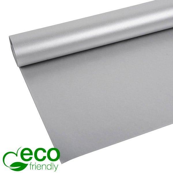 Milieuvriendelijk Zijdevloeipapier, 240 vellen Zilver 700 x 500 17 gsm