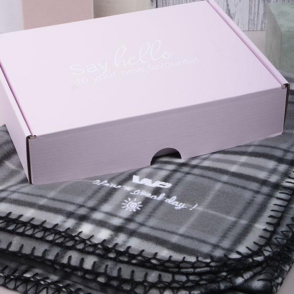 Online fair (USD) / 2021 Folder + Goodiebox + Gift