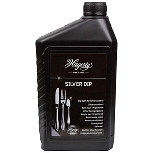 Hagerty Silver Dip 2 l