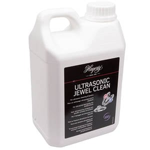 Hagerty Ultrasonic Jewel Clean 2 l