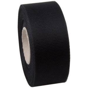 Tulle ribbon Black  40 mm x 50 m