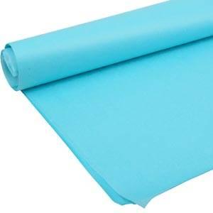 Zijdevloeipapier, 480 vellen Lichtblauw 760 x 505 14 gsm