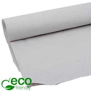 ECO Zijdevloei kraftpapier, 480 vellen Grijs gerecycled kraftpapier 800 x 600 25 gsm