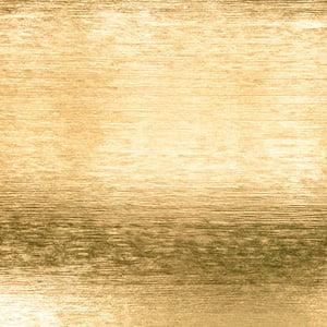 Papier cadeau nº 9911 Or métallique avec texture rayée  30 cm - 100 m