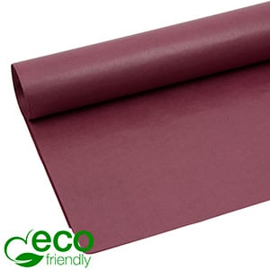 Eco-Friendly Tissue paper, 480 sheets Burgundy 700 x 500 17 gsm