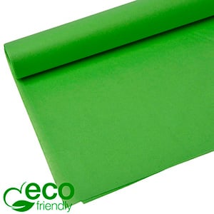 Eco-Friendly Tissue paper, 480 sheets Green 700 x 500 17 gsm
