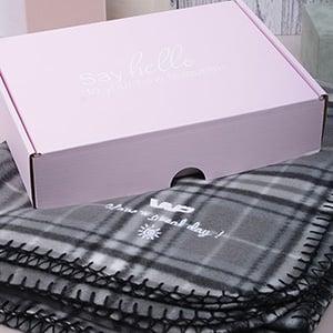 Online fair (GBP) / 2021 Folder + Goodiebag + Gift  Goodiebox + Gift + Folder