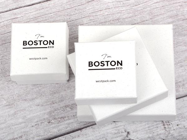 Boston ECO - white