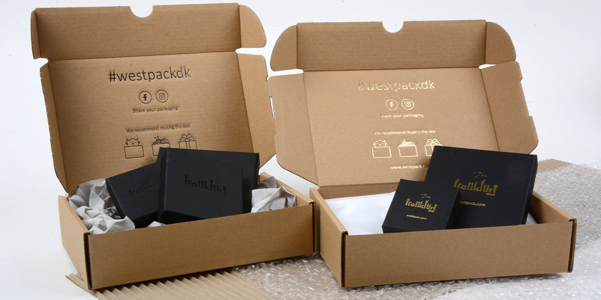 Read more about our postal boxes
