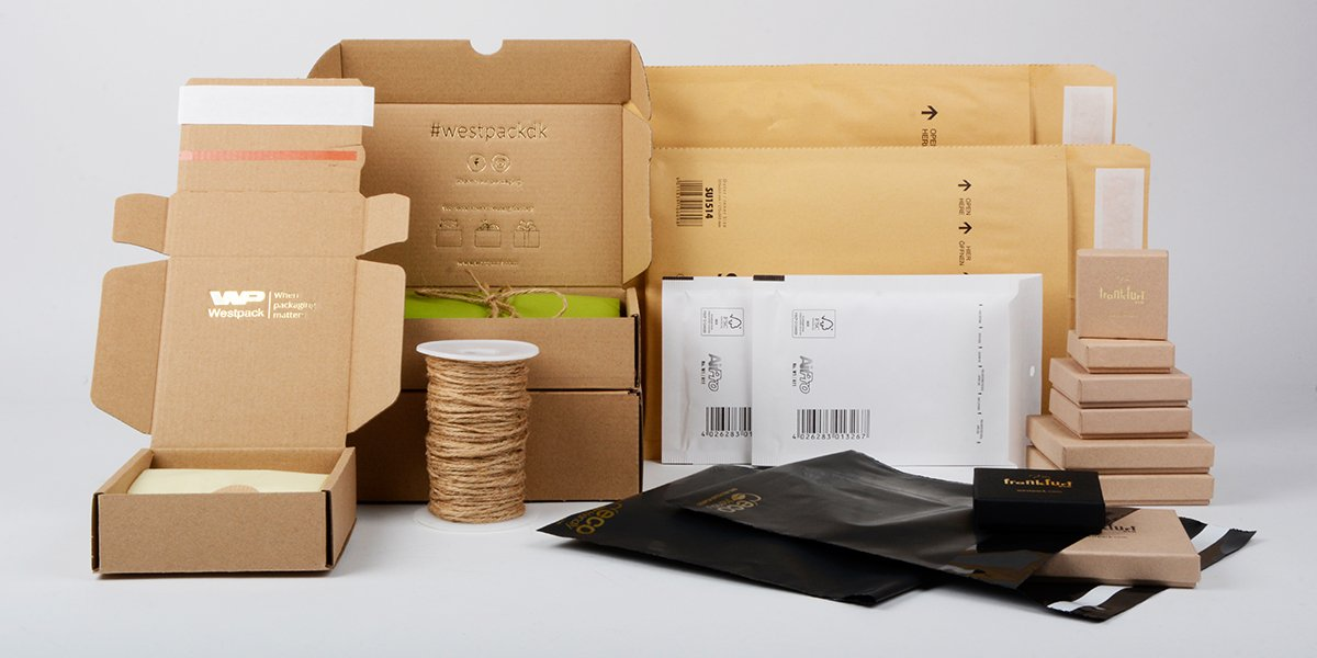 Read about our eco-friendly packaging for shipment