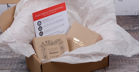 Dowiedz się w jaki sposób zamówić darmowe próbki.