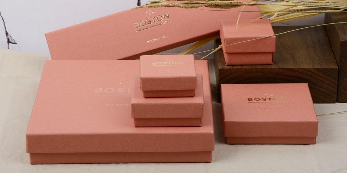 New colour: We present Boston ECO Terracotta
