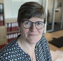 Anne Skovbakke