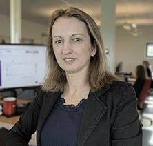 Agnieszka Frølund