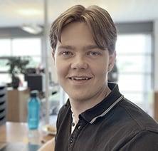Bastian Møller Kristensen