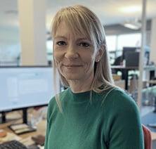 Jeanne Rasmussen