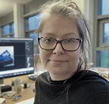 Kirsten Dahl Petersen