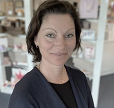 Lotta Boström Skogblad