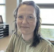 Maja Amdi-Fisker