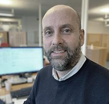 Michael Nybo Jakobsen