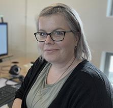 Maria Tykgaard