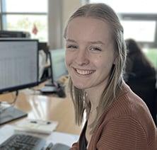 Nadja Grønbæk Jensen