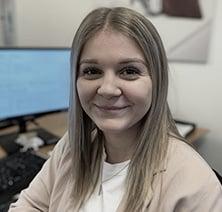 Simone Brokholm Madsen