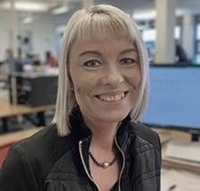 Tina Thuesen